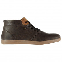 - British Knights Copal Mid Top Mens Trainers British Knights od londonbridge.cz