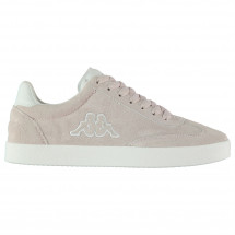 Kappa - Collin Leather Trainers Ladies