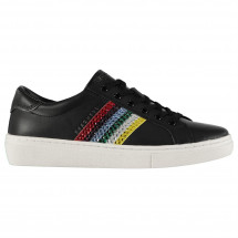 Skechers - Goldie Rainbow Rockers Ladies Trainers