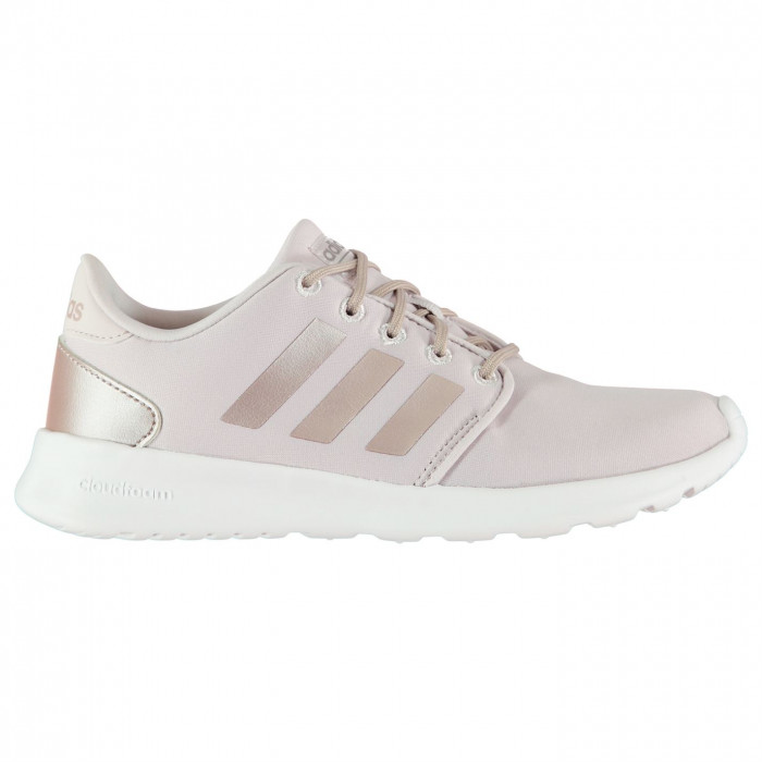 adidas - CloudFoam QT Racer Trainers Ladies