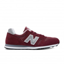 New Balance - 373 Mid Trainers