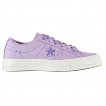 Converse - One Star Sun Trainers