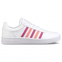 - K Swiss Court Cheswick Trainers Ladies K Swiss od www.londonbridge.cz