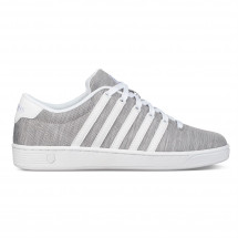 - K Swiss Court Pro Ladies Trainers K Swiss od www.londonbridge.cz