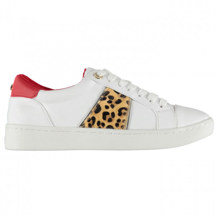 Puma - Fierce Strap Hi Tops