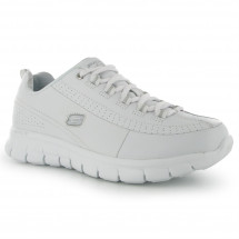 - Skechers Elite Status Ladies Trainers Skechers od londonbridge.cz
