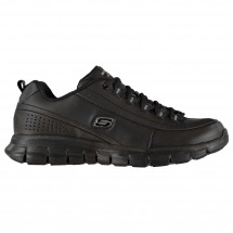 Skechers - Elite Status Ladies Trainers