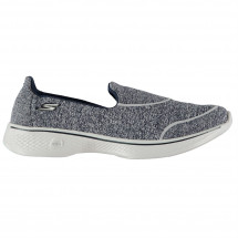 - Skechers Go Walk 4 Slip On Trainers Ladies Skechers od www.londonbridge.cz