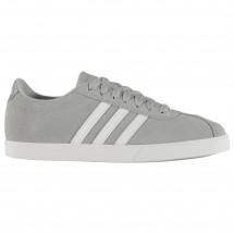 - Adidas Court Set Suede Ladies Trainers Adidas od londonbridge.cz
