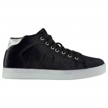 - Sergio Tacchini Ladies Velvet High Top Trainers Sergio Tacchini od londonbridge.cz