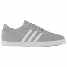 - Adidas CourtSet Suede Shoes Adidas od londonbridge.cz