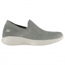 - Skechers YOU Rise Slip On Shoes Ladies Skechers od www.londonbridge.cz