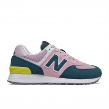 New Balance - 574 Classic Trainers