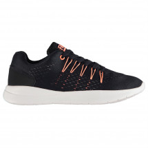 Fabric - Montare Knit Ladies Trainers
