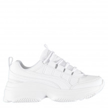 Fabric - Luca Trainers Womens