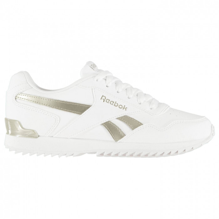 Reebok - Royal Glide Ripple Clip Trainers Ladies