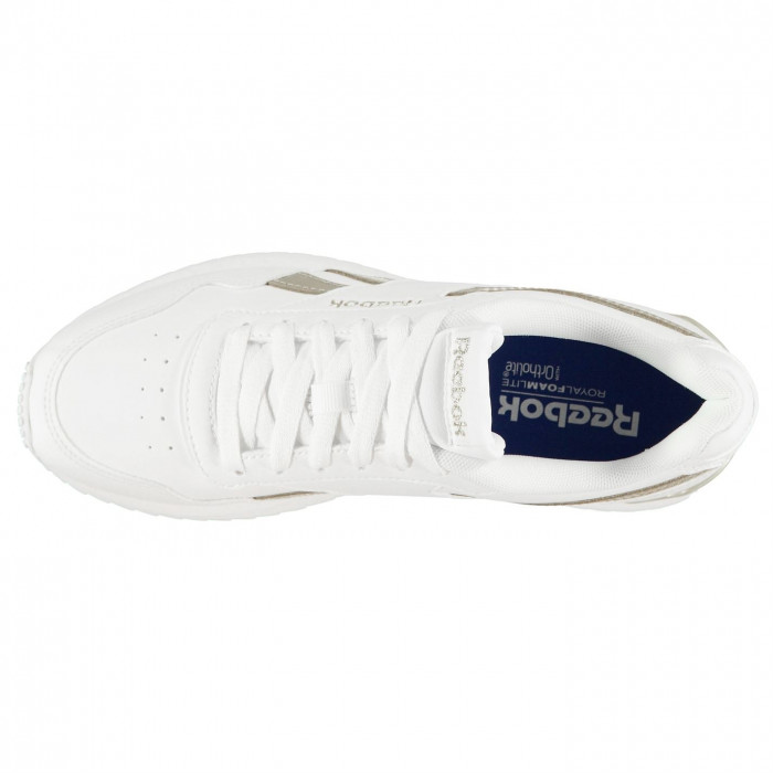 Reebok - Royal Glide Ripple Clip Ladies Trainers