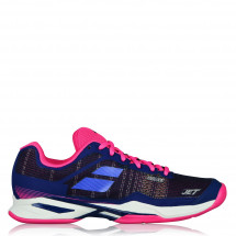 Babolat - Jet Mach I Clay Ladies Tennis Shoes
