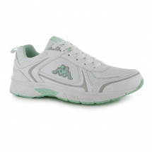 - Kappa Alysia Run Ladies Trainers Kappa od www.londonbridge.cz