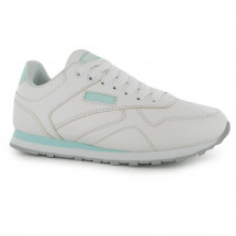 - Kappa Peraso Trainers Ladies Kappa od www.londonbridge.cz