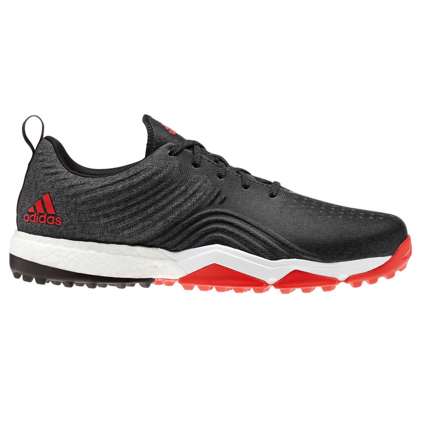 Adidas - adipower 4orged BOOST Mens Golf Shoes 900349cfc4