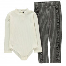 Firetrap - Jogging Set Infant Girls