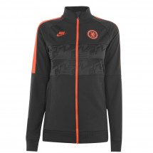 -  Chelsea FC Anthem Jacket Ladies  od londonbridge.cz