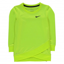 Nike - Crossover Tunic Top Infant Girls