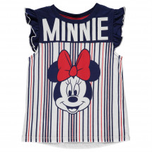 Tričko Character - Short Sleeve T Shirt Infant Girls