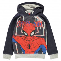 Mikina Character - OTH Hoodie Infant Boys