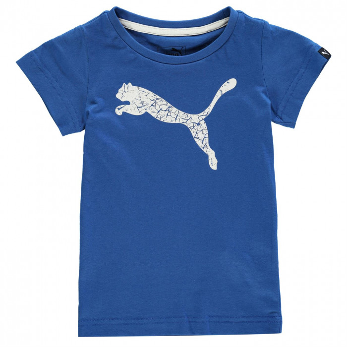 Tričko Puma - Big Cat T Shirt Infant Boys