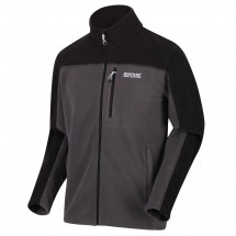 Mikina Regatta - Fellard Lightweight Full Zip Fleece