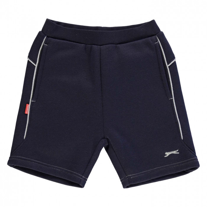 Kraťasy Slazenger - Fleece Shorts Infant Boys
