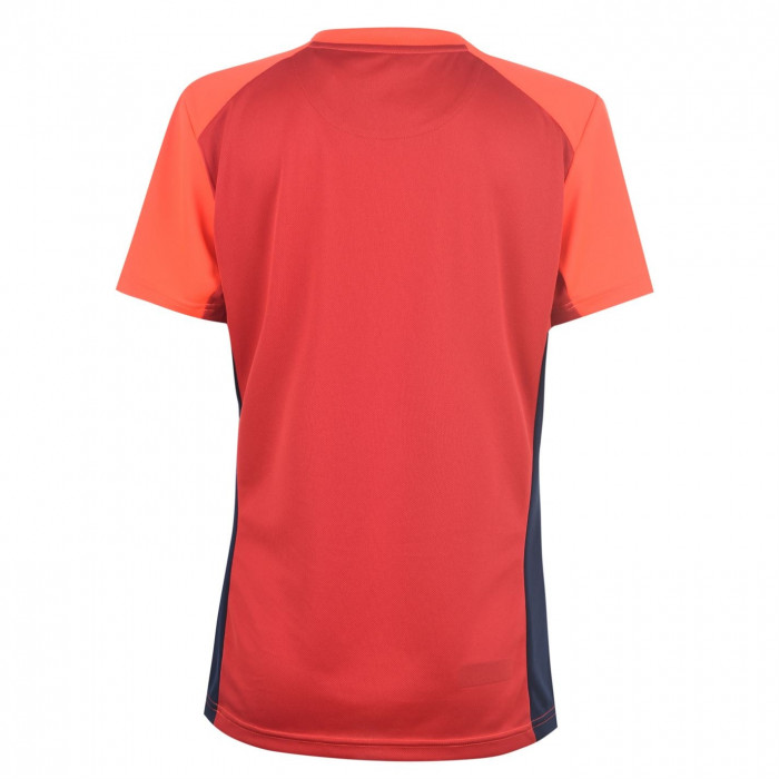 New Balance - England T20 Cricket Shirt 2019 Ladies
