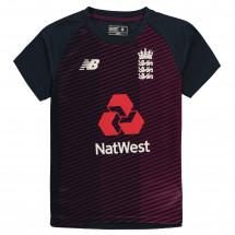 New Balance - Balance England Cricket Crew Neck T Shirt