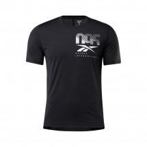 - Reebok ACTIVCHILL Graphic Move T-Shirt Men Reebok od www.londonbridge.cz