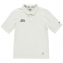 Slazenger - Three Quarter Cricket Shirt Junior Boys