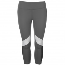 - Reebok Lux  three quarter Tights Ladies Reebok od londonbridge.cz