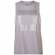 - Reebok GS Shine Tank Top Ladies Reebok od www.londonbridge.cz
