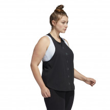 Tílko Adidas - Uni Logo Plus Size Tank Top Ladies