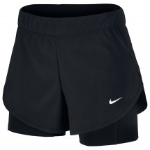 - Nike 2 in 1 Woven Shorts Ladies Nike od www.londonbridge.cz
