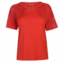 - Puma ACE Mesh T Shirt Ladies  Puma od londonbridge.cz