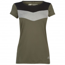 - Skechers Chevron T Shirt Ladies Skechers od londonbridge.cz