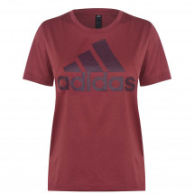 Tričko Adidas - BOS T Shirt Ladies