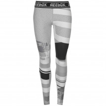 Legíny Reebok - Workout Engineered Tights Ladies