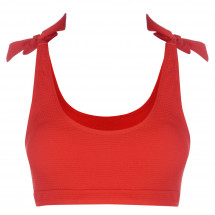 - Firetrap Blackseal Crop Bikini Top Firetrap od londonbridge.cz