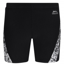 Slazenger - Curve Panel Jammers Swim Shorts Junior