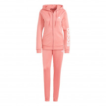 Mikina Adidas - Essentials Logo French Terry Tracksuit female