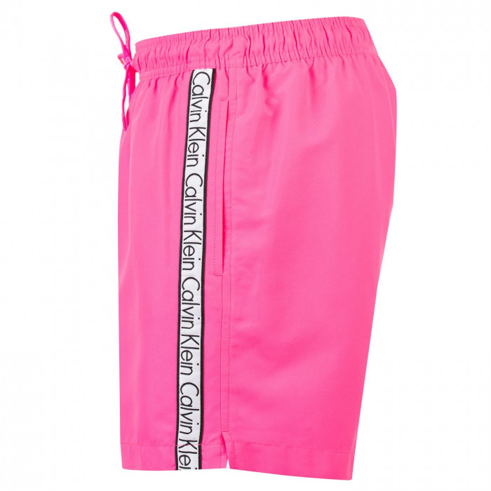 Calvin Klein - Klein Taped Drawstring Swim Shorts