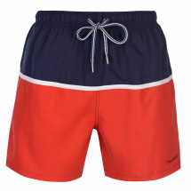 Pierre Cardin - Panel Swim Shorts Mens